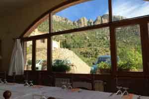 hiking in priorat montsant | La Morera del Montsant