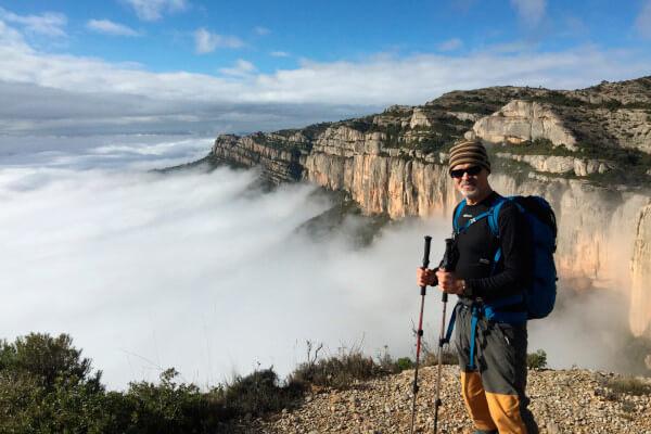 mountain guide | Montsant | Priorat