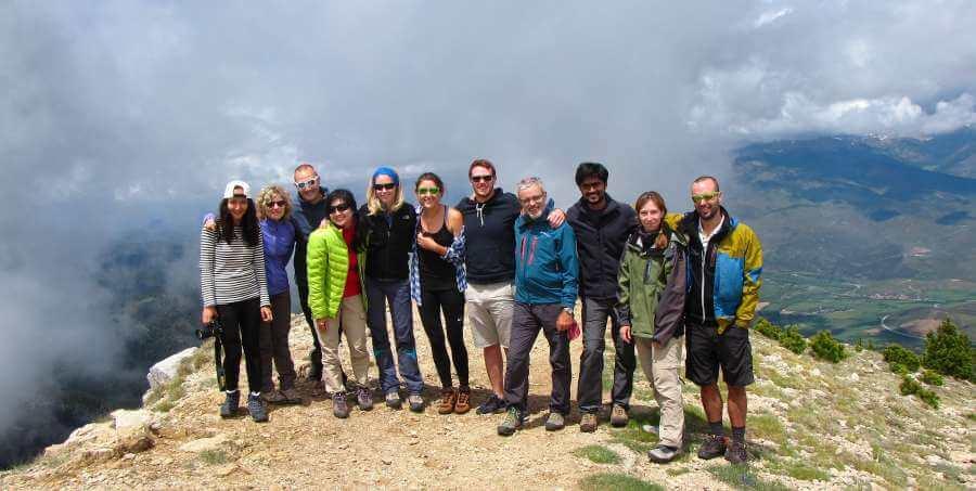 Trekking in the Cadi Moixero Natural Park | Hiking in Catalonia
