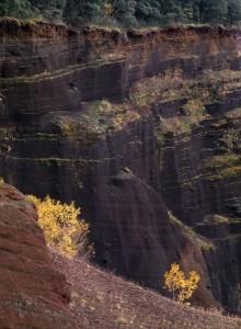 La Garrotxa volcanic area