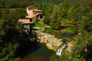 La Garrotxa | Walking holidays in Spain