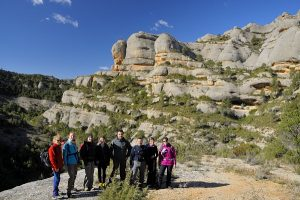 TrekPyrenees tours | Priorat region