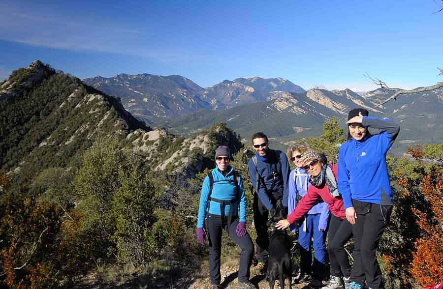 Serra del Picancell - Berguedà