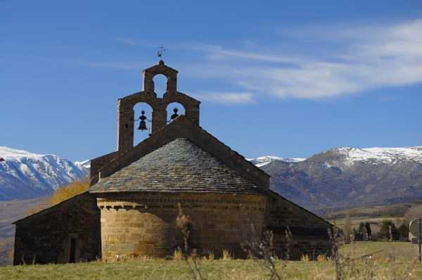 Llo - Randonnées dans les Pyrénées