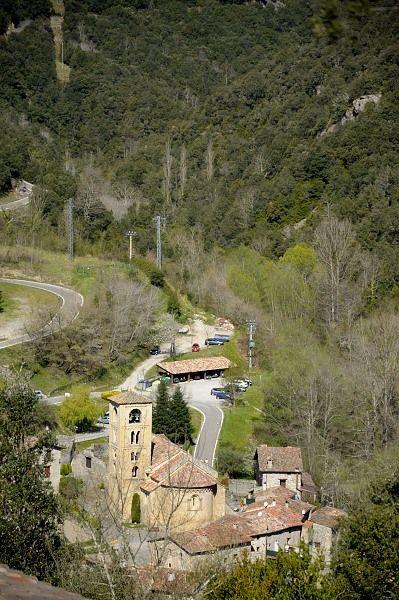 Alta Garrotxa | Spanish Pyrenees