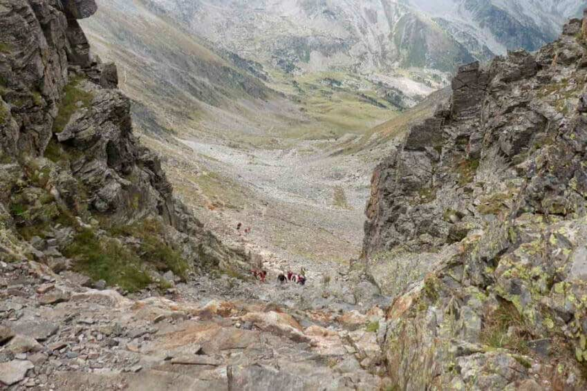 Spanish Pyrenees | Walking holidays in Spain | Pyrenees holidays