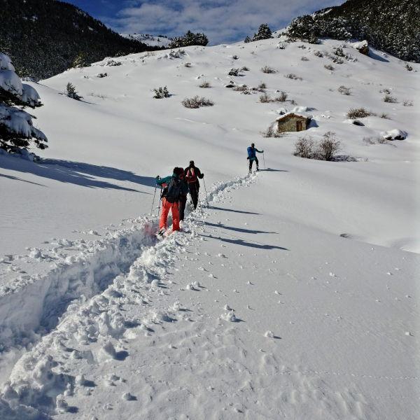 Randonnée dans les Pyrénées | Trek Pyrénées | Trekkings en Espagne