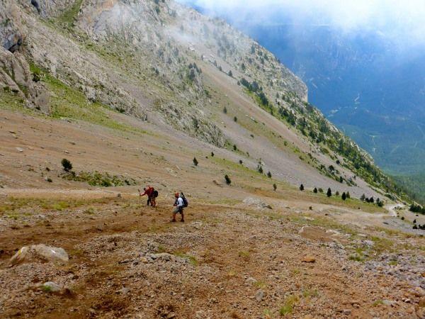 Spanish Pyrenees | Walking holidays in Spain | Pyrenees holidays | Bergueda