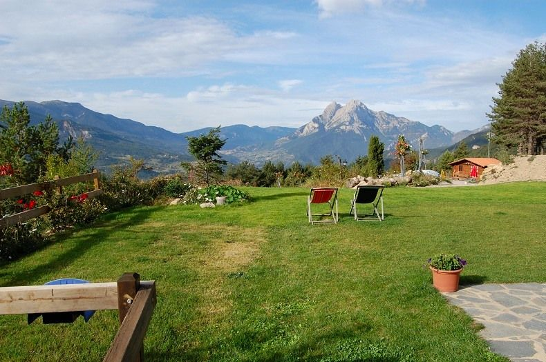 Rustic Vilella | Parc Natural Cadí-Moixeró