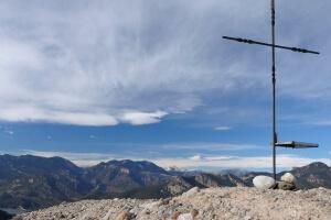 Bergueda | Serra de Picancel during a trek through the Pyrenees