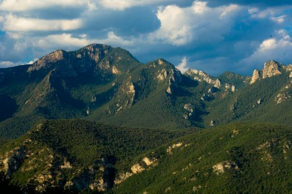 Berguedà | Walking holidays in Spain