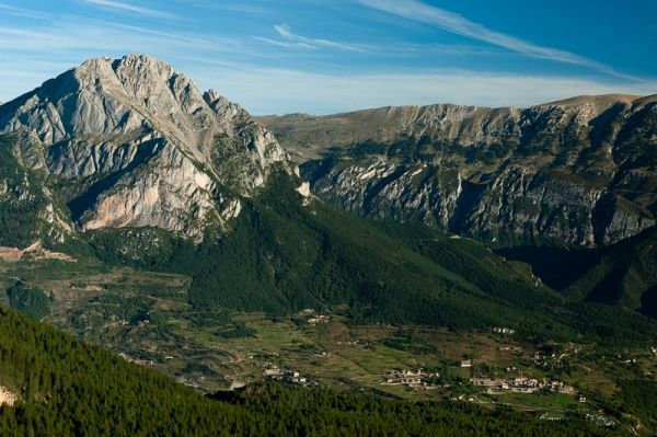 Bergueda | Walking holidays in Spain