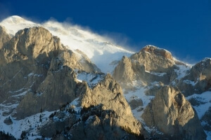 Bergueda | La Tosa during a trek through the Pyrenees