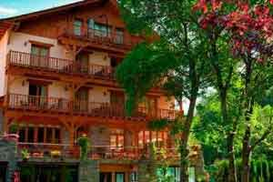 Pallars Sobira - Alt Pirineu Natural Park