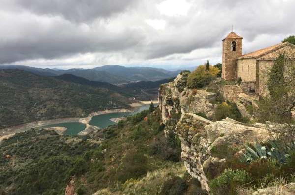 Siurana | Randonnées dans le Priorat Montsant