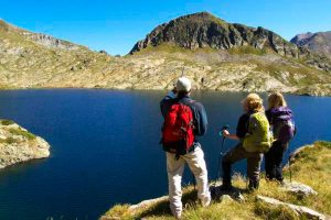 Alt Pirineu Natural Park | freedom trail across the pyrenees