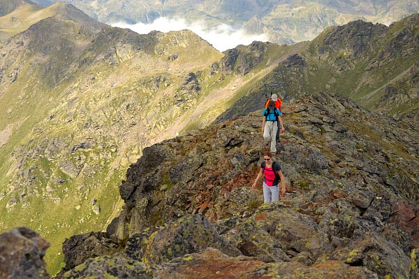 Walking and trekking holidays in Andorra | Pyrenees Holidays