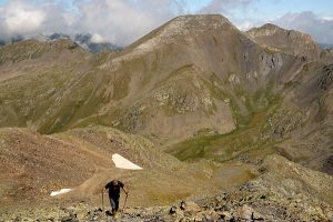 Walking and trekking holidays in Andorra | Pyrenees Holidays
