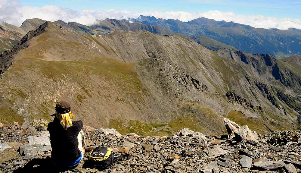 Weekend Tour in Andorra | Walking in the Pyrenees | Guided Walks in Spain