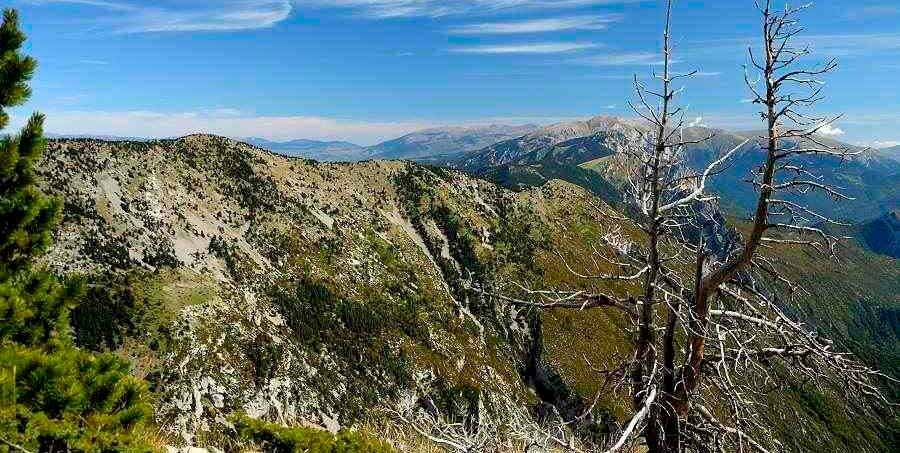 Trekking in the Cadi Moixero Natural Park | Hiking in Catalonia Spain | Guided Walking Holiday