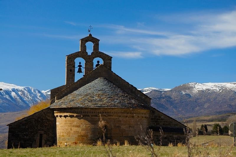 Walking holidays Pyrenees - La Cerdanya