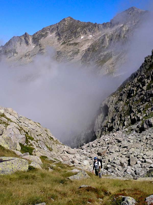 freedom trail across the pyrenees