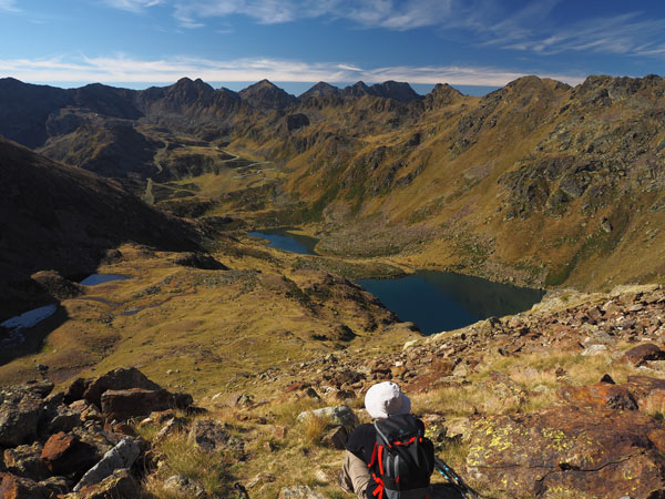 Weekend Tour in Andorra | Walking in the Pyrenees | Guided Walks in the Pyrenees