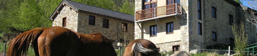 Freedom trail Pyrenees trek