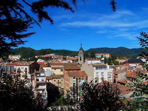 Sant Hilari de Sacalm | Joan Sala, alias Serrallonga, the last bandit
