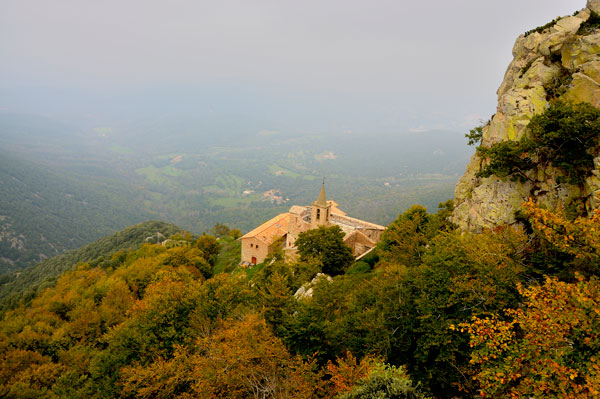 Sant Segimon | Montseny