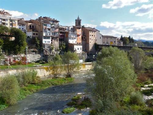 Roda de Ter | Serrallonga, the last bandit